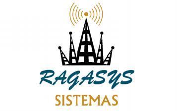 Logo Ragasys Sistemas
